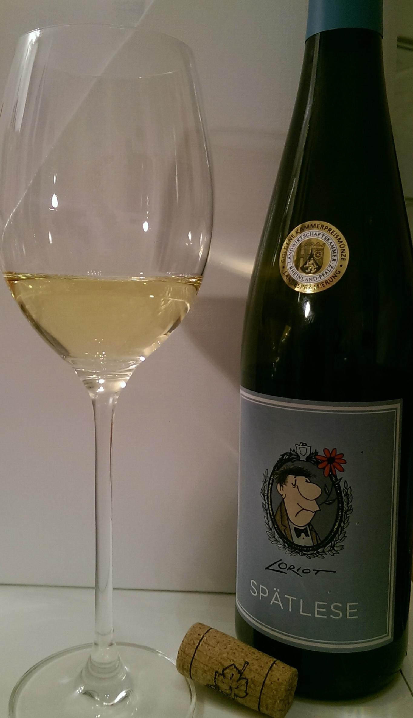 Söhne loriot wein pallhuber und Loriot Wein